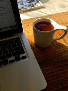 blogging 1