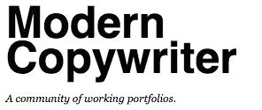 moderncopywriter