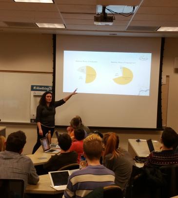 Kelley Freridge: The Social Media Guru BehindChaco