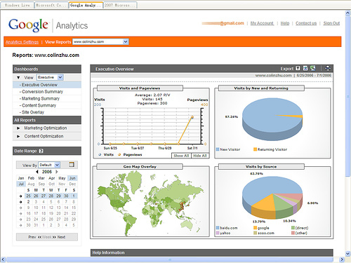 Google Analytics: It's time to getcertified