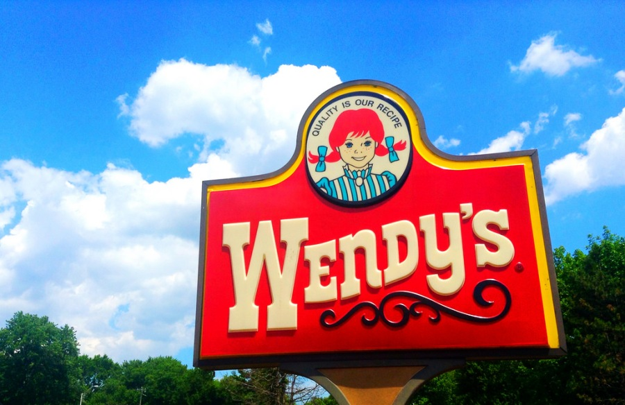 Wendy's: The Social Branding Mastermind
