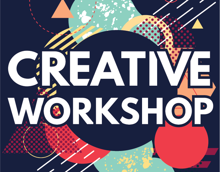 Ad Club's Creative Workshop: The Adobe Suite