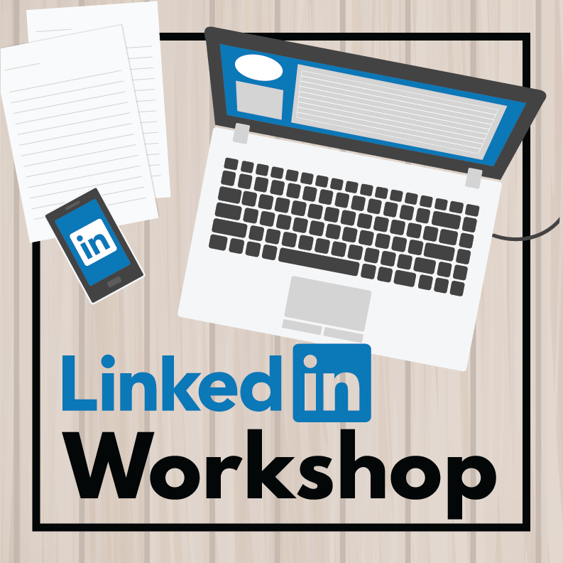 Advertising Club's LinkedIn Workshop