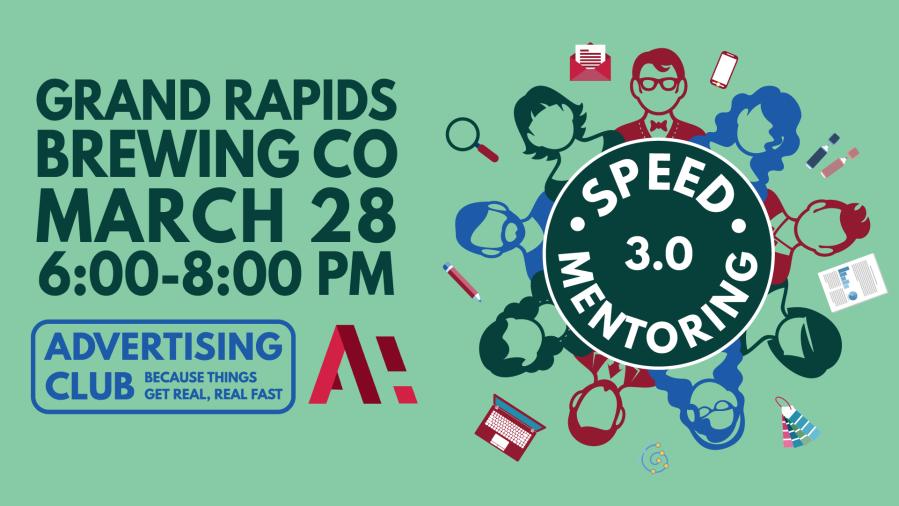 Speed Mentoring 3.0